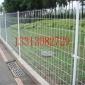 百瑞 绿色护栏网   公路隔离栅  框架公路护栏网   优质供应商 公路护栏网 金属护栏网 金属围栏网