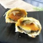 抹茶味流心蛋黄酥海鸭咸蛋黄麻薯礼盒装 代加工 批发一件代发