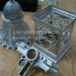 上海手板金属材料加工,铝合金材料制作,快速成型制作